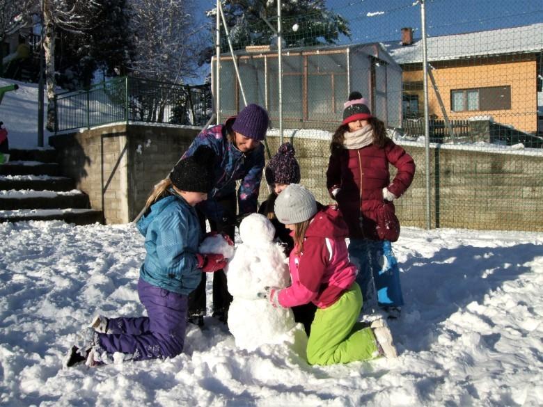 Priprave OPZ Gorica