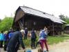 Planinski izlet - planinski dom na Košenjaku